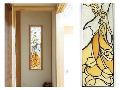 お家との相性はバッチリ!室内窓に「ブリリアントモーメント S14」を使用した事例(熊本県八代郡 K様)