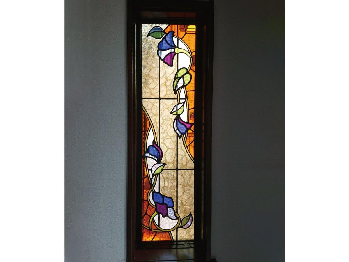 室内窓に「ブリリアントモーメント K31」を使用したお写真2